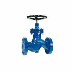 Compact Valves with Bellows Type 11.9