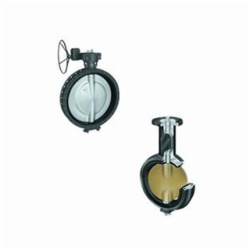 Resilient Seated Butterfly Valves2