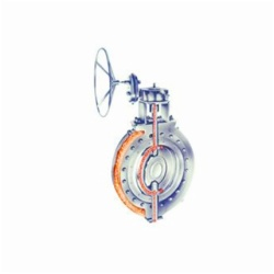 Special Purpose Butterfly Valves