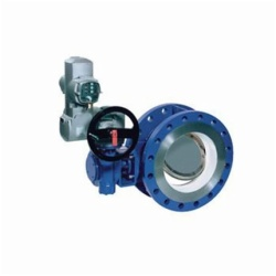 Double-Offset Butterfly Valves (AK120)