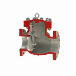CSV Cast Steel Swing Check Valves