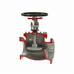 CSV Cast Steel Globe Valves
