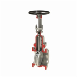 CSV Cast Steel Gate Valves