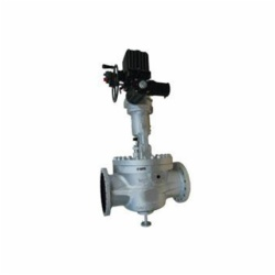 Wedgeplug Metal Seated Plug Valves