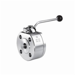 Soft Seated Ball Valves, Compact, Type 1045