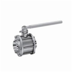 Soft Seated Ball Valves, Type 1000-1030