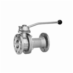Soft Seated Ball Valves According to ASME Standard Type KH 1027-1037