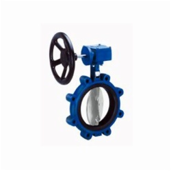 Series RS Butterfly Valves