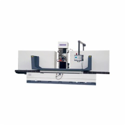 CNC Floor-type Surface Grinding Machine